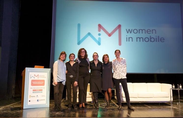 Women in Mobile