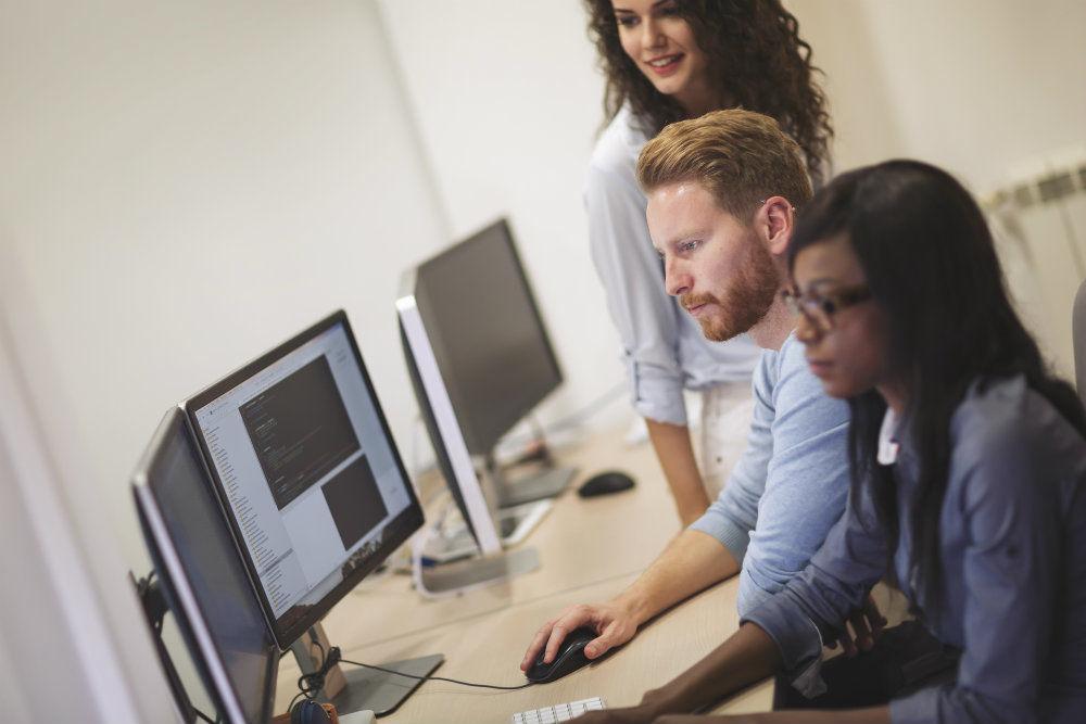 Sabe fazer versionamento de software?