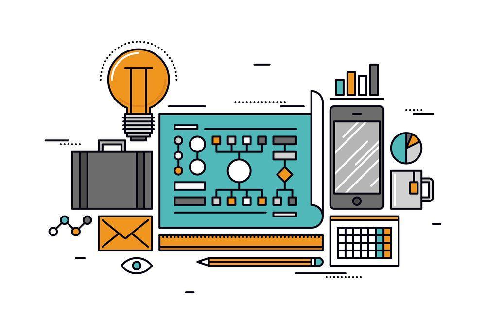 9 principais erros no cronograma de desenvolvimento de aplicações
