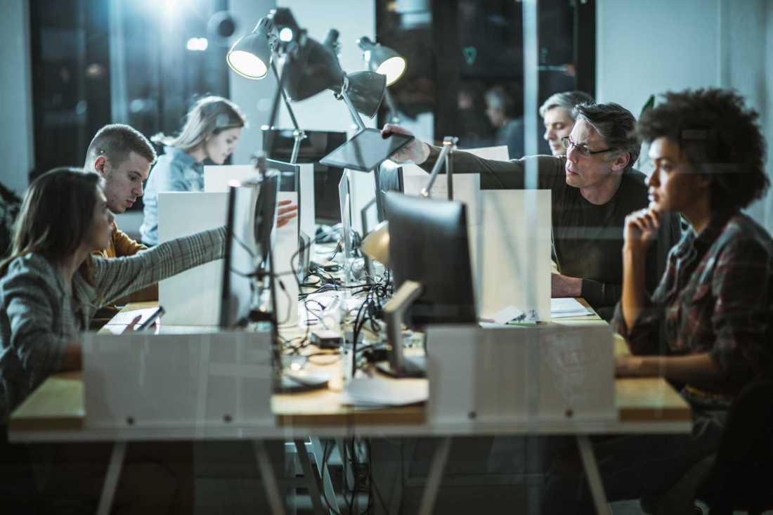 Entenda a importância do processo de versionamento de software