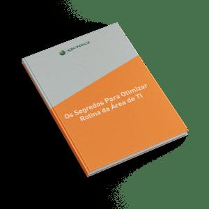 Gaea Consulting - Os Segredos Para Otimizar a Rotina da Área de TI