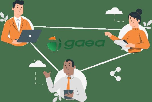 Gaea Consulting