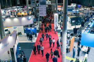 IoT solutions world congress, del 3 al 5 de Octubre en Barcelona