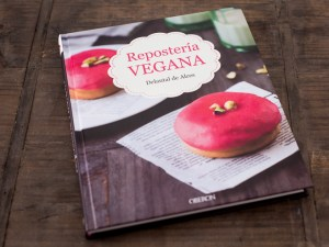 Reposteria vegana, Delantal de Alces
