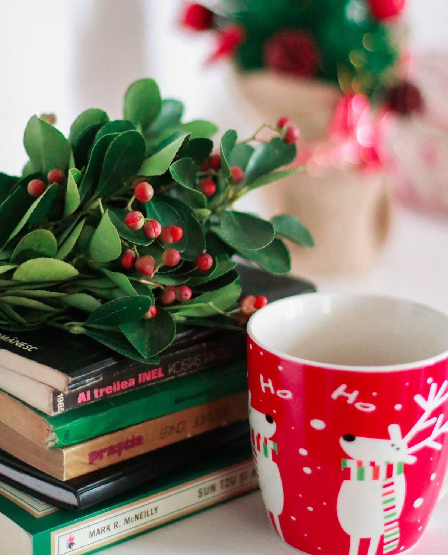 Libros intemporales, mejor para Navidad