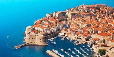 Next Pharma Summit. Dubrovnik