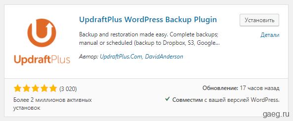 Плагины, которые должны быть установлены на любом сайте WordPress