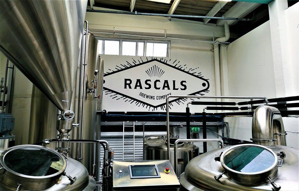 Rascals HQ