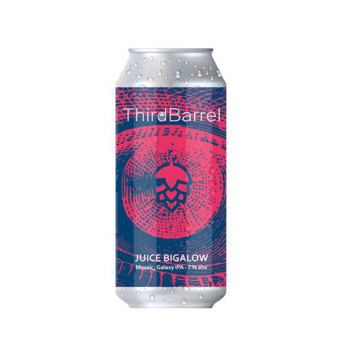 Juice Bigalow IPA