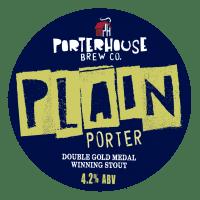 PH Plain Porter