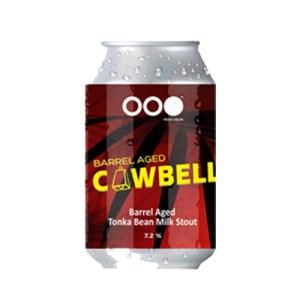 B.A. Cowbell