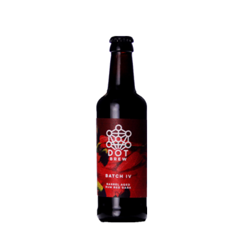 Rum Red Dark