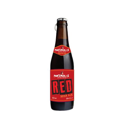 Porterhouse Irish Red Ale Bottle