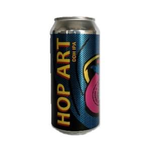Hop Art