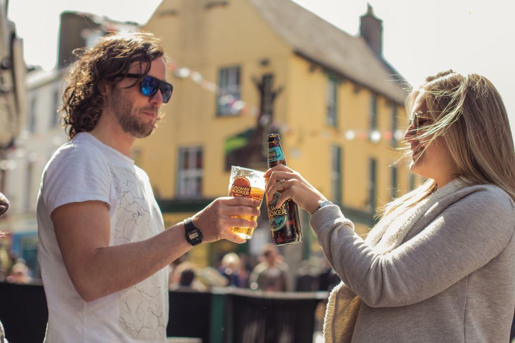 Galway Hooker Brewery