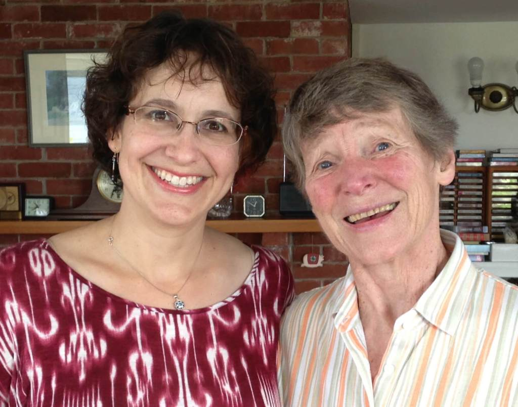 Emily McEwan-Fujita and Nancy Dorian