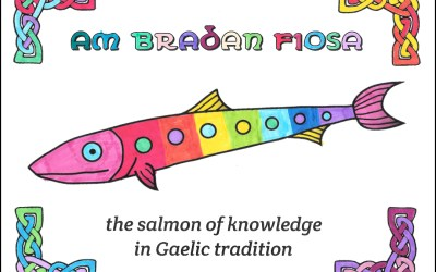 Gaelic Awareness Training for Girl Guides