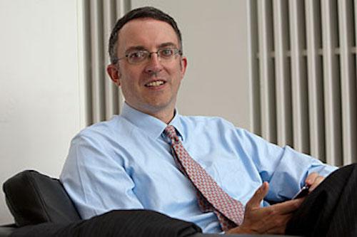 Dr. Andrew Gossen, Cornell University