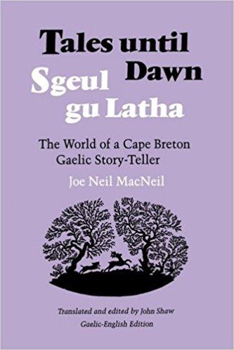 Tales Until Dawn / Sgeul gu Latha
