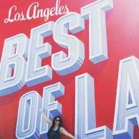 Le Street Art de Los Angeles