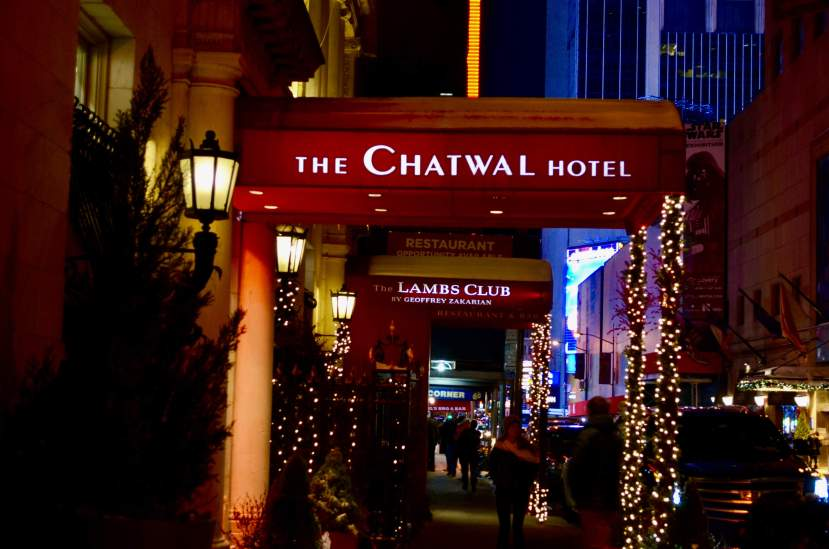 The Chatwal