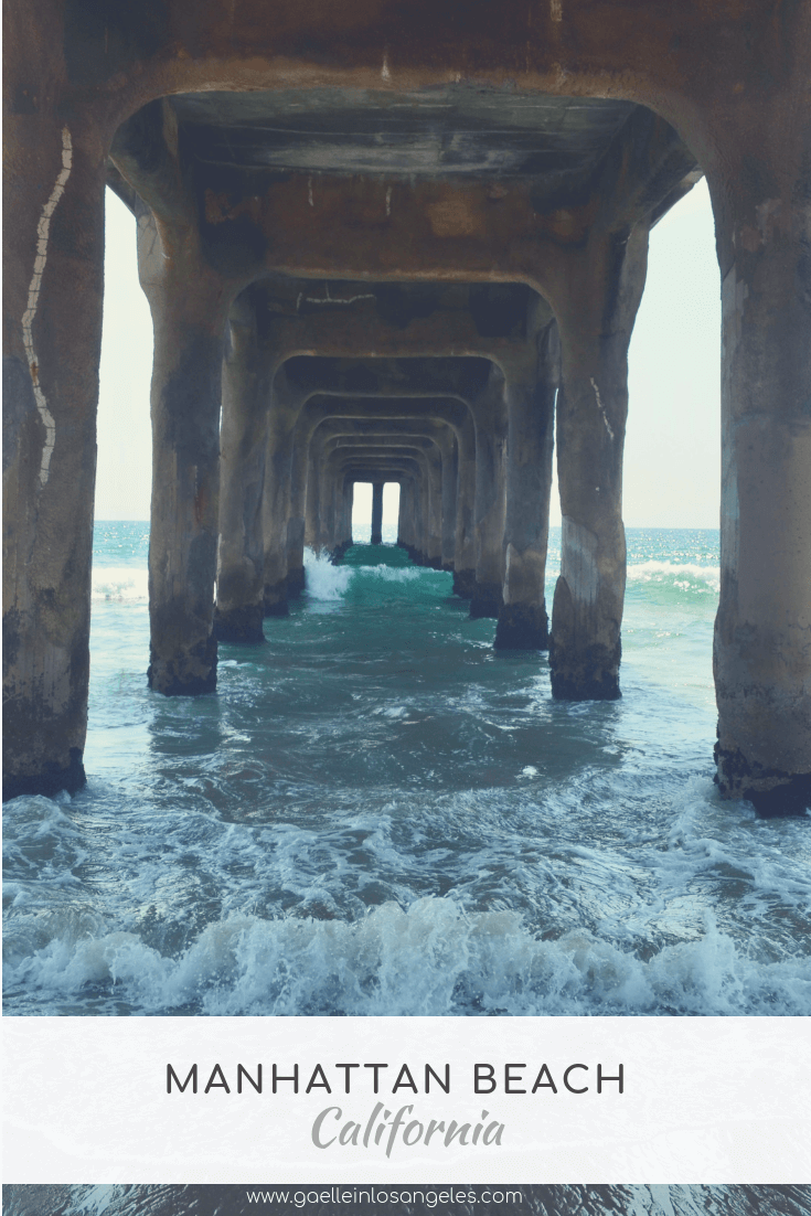 Manhattan Beach Pinterest
