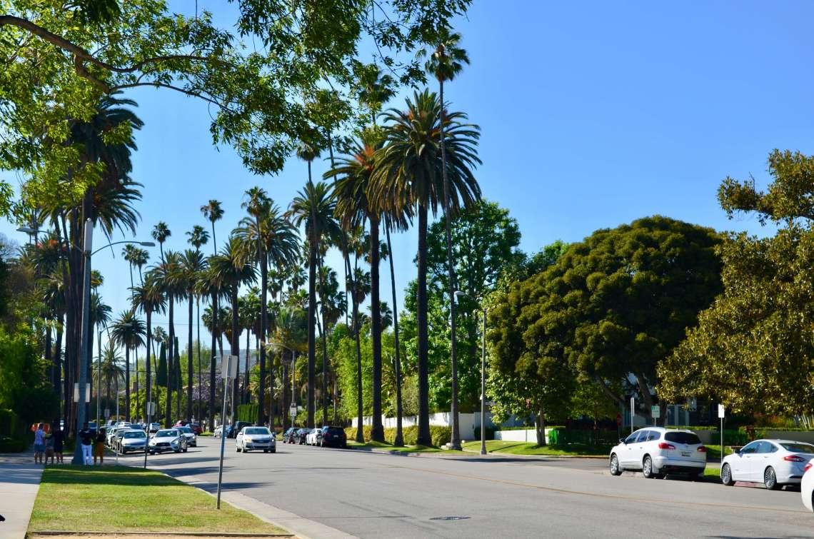 Los Angeles lieux de rencontre