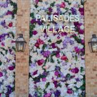 Palisades Village, shopping chez les riches
