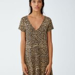 robe-leopard-pullandbear
