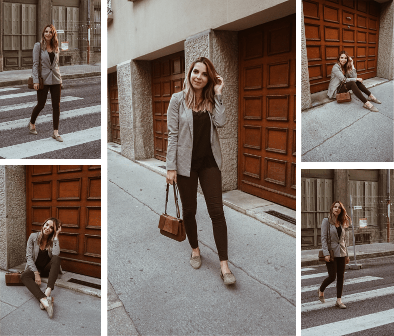 look octobre working girl