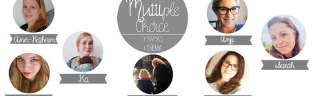 MUTTIPLE CHOICE | Erwartungsmanagement einer Mutter - Ich im Interview