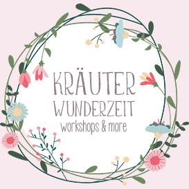Kräuterwunderzeit - Kräuter Workshops