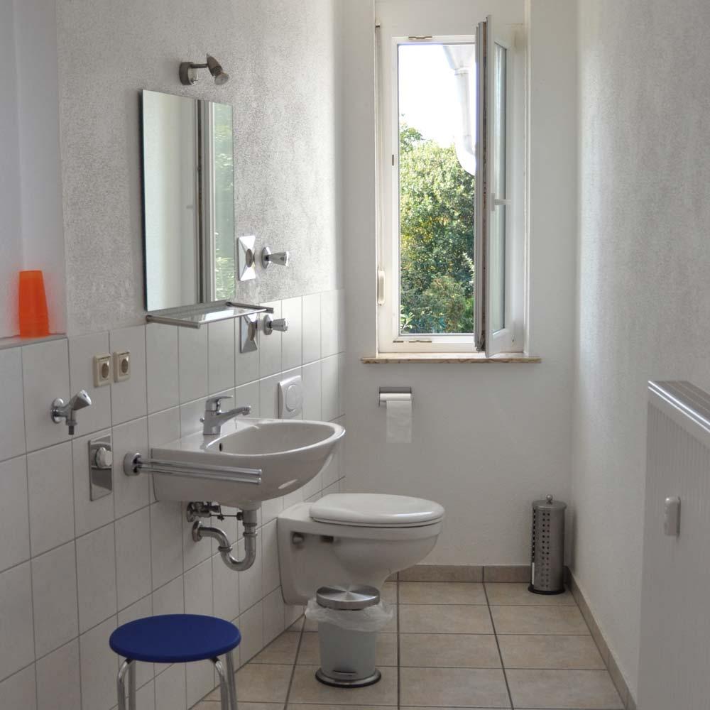 Gästehaus Im Unnerdorf Unterkunft Ferienwohnung 1