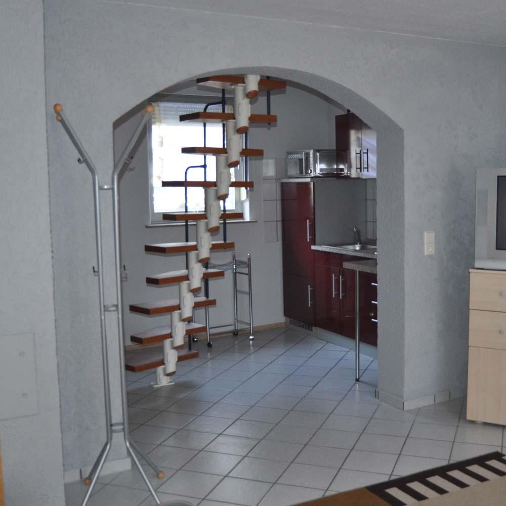 Gästehaus Im Unnerdorf Unterkunft Ferienwohnung 3