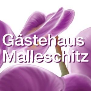 Logo Gästehaus Malleschitz