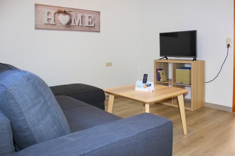 Nr. 15 | Apartment auf 2 Etagen