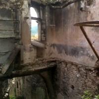 Centro storico di #Navelli, un'altra Pompei