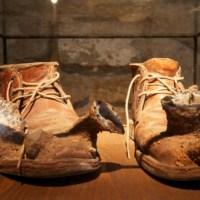 Una scarpa oggi e l'altra dopo le elezioni
