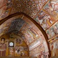 "La ""Cappella Sistina"" d'Abruzzo"