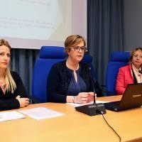 Verso il nuovo Piano Sociale Regionale 2016-2018