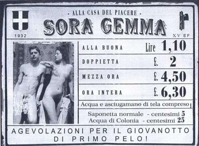 SoraGemma