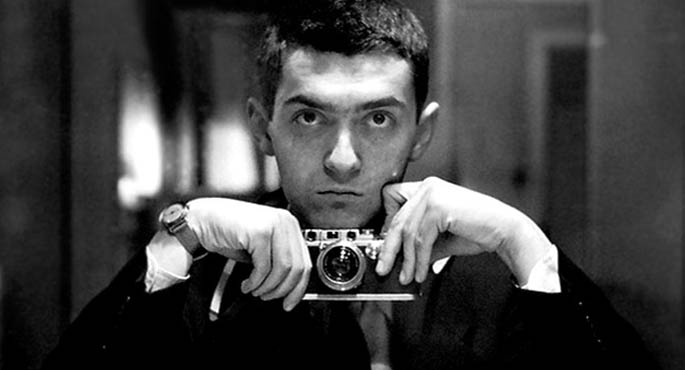 1 stanley-kubrick-self-portrait