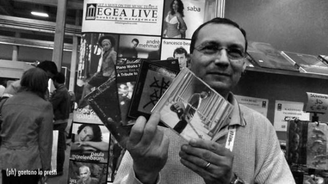 1 Marco Egea (by gaetano lo presti) IMG_1999 BW