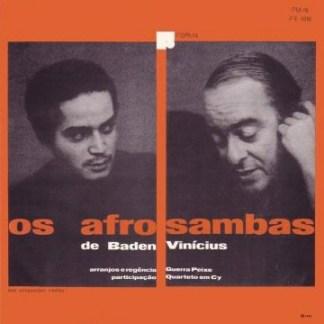 Baden_Powell_E_Vinícius_De_Moraes_-_Os_Afro-Sambas