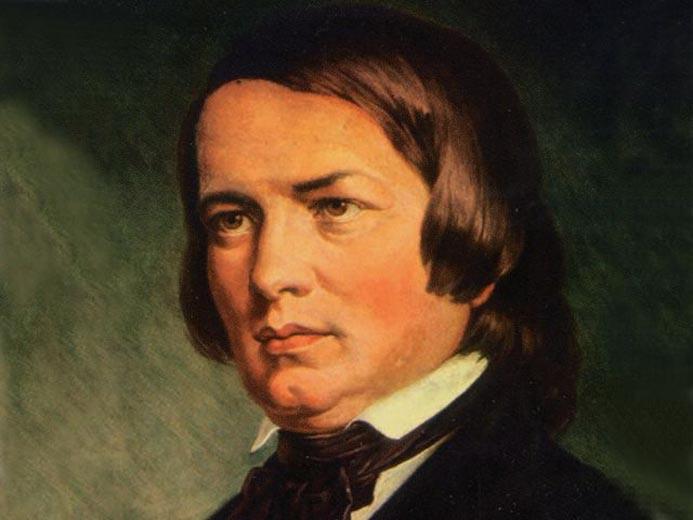 Robert-Alexander- Schumann