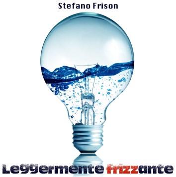 Frizzy Frizzante cover