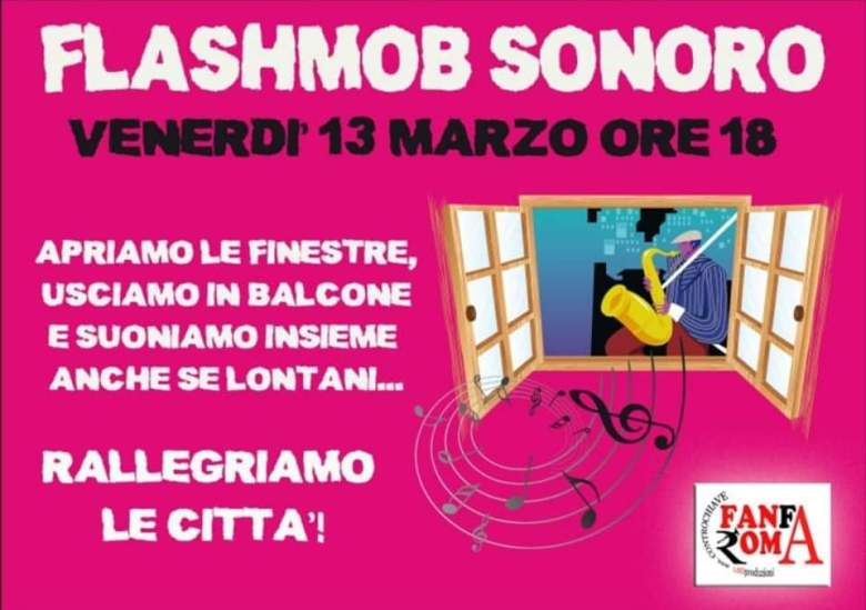 FlashMob-sonoro-Fanfaroma
