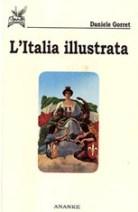 Italia illustrata-libro