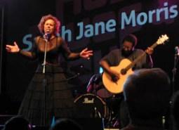 Sarah Jane Morris IMG_7562