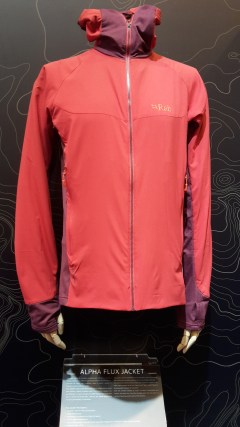 polartec alpha jacket rab
